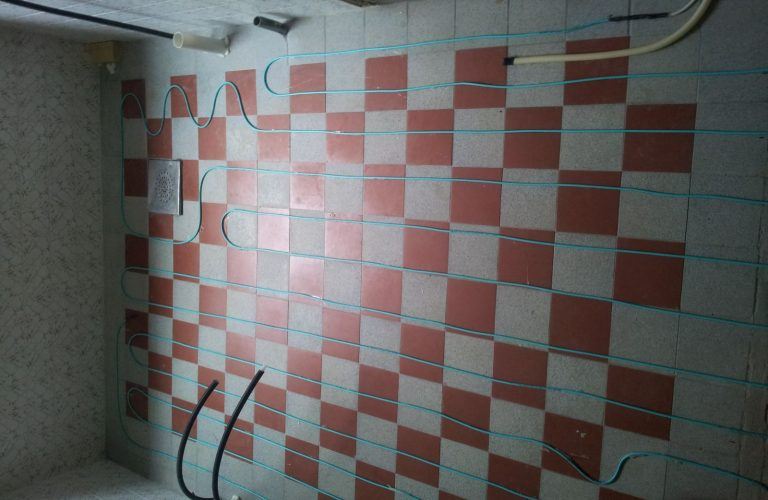 Bad vask 2etg